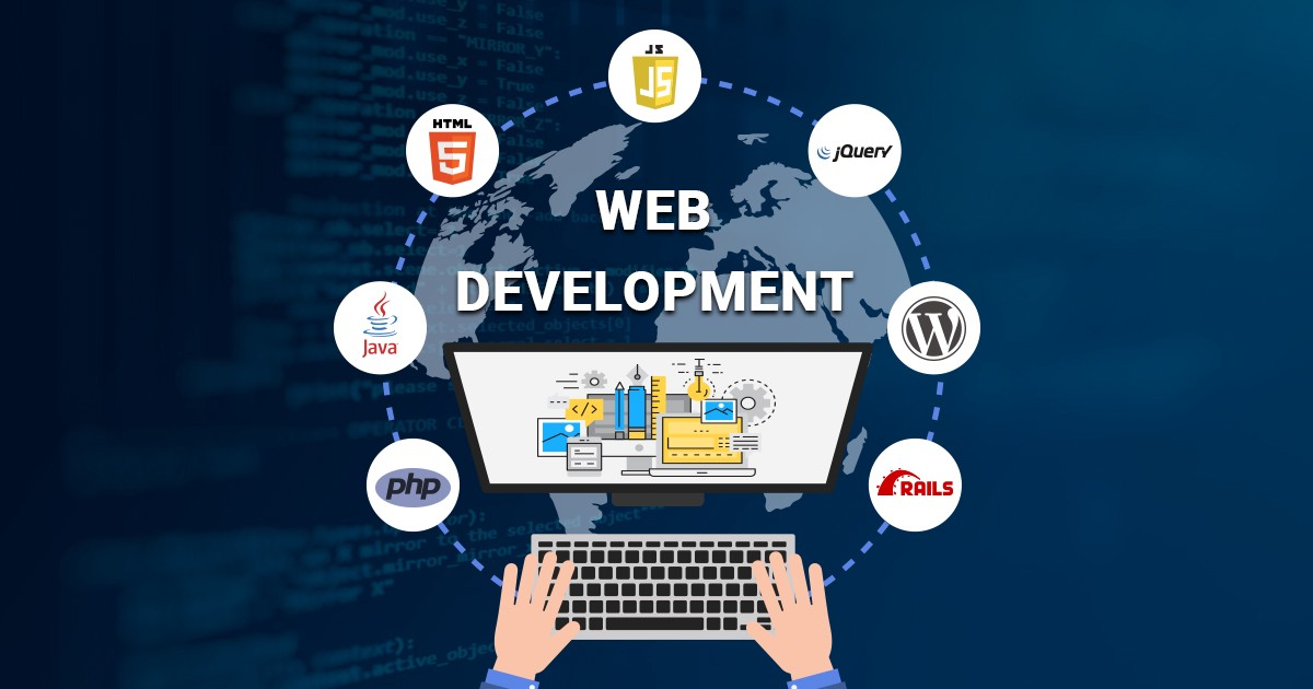 Over 15 Years Of Experience in Web design