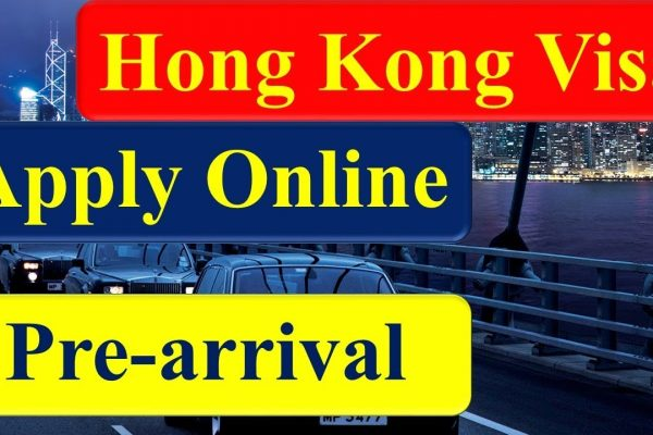 Visas For Hong Kong And Macao SAR Of China