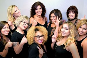 Are you finding a professional hair designer in San Bernardino?
