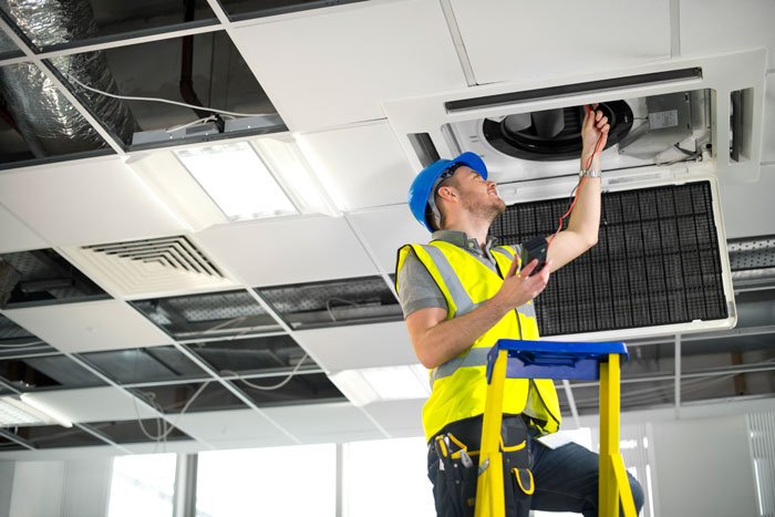 TM44 Air Conditioning Inspections And How To Get One – D-Air