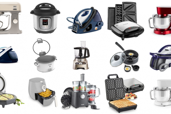 Best Luxurious Appliance Brands