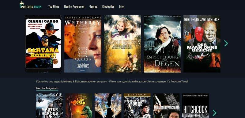 Eight Streaming Web Sites For Impartial Movies You Could Not Know