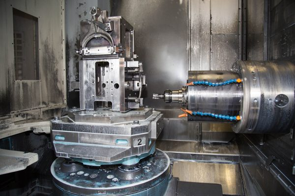 Plastic Machining Operations