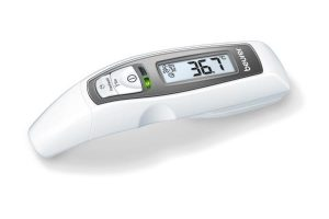 Infrared Grill Thermometer: BBQGuys