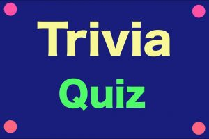 General Knowledge Quiz Questions And Answers For Competitive Exams