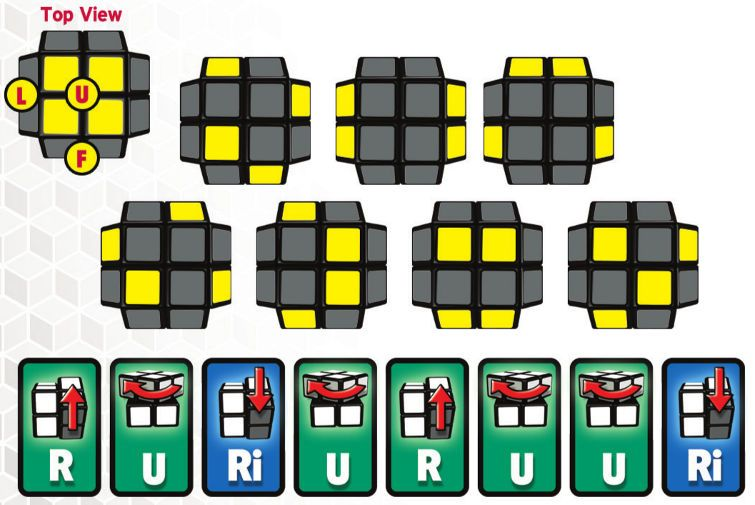How Do I Solve A Rubik's Cube?