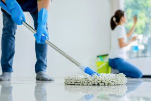 How Much Can End Of Tenancy Cleaning Price?