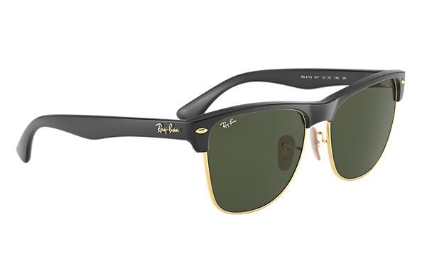 For A Period In The 1960s Clubmaster Polarized