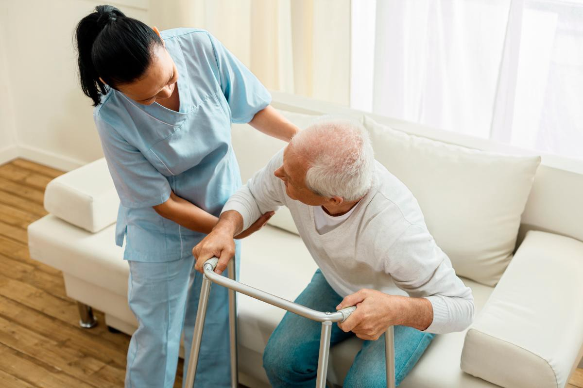 Caregiver Training Prerequisites In Assisted Living
