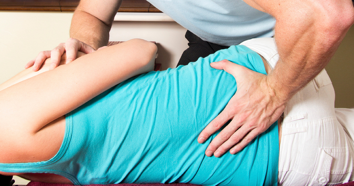 Chiropractic-Best Way To Deal With Back And Neck Pain