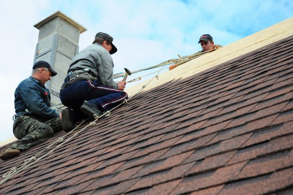 Avail Excellent And Advantageous Services Inspired By Roof Repair Firms Roofing