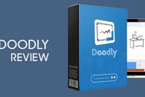 Doodly Video Clip Software Program Testimonial Video Clip Software