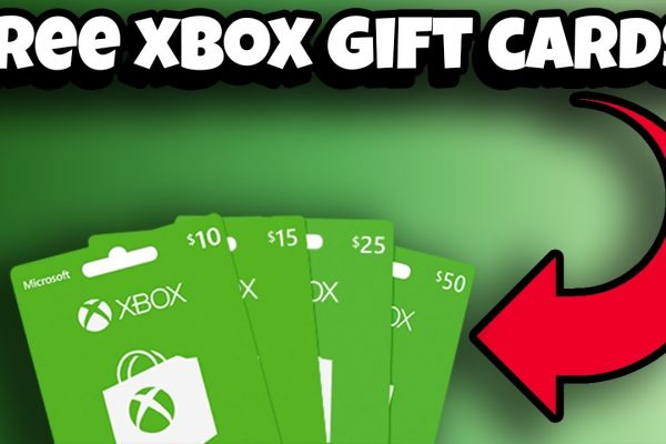 Xbox gift cars Like An Expert With The Aid Of These Suggestions