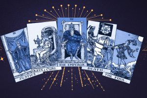 Will Video Clip Tarot Card Card Readings