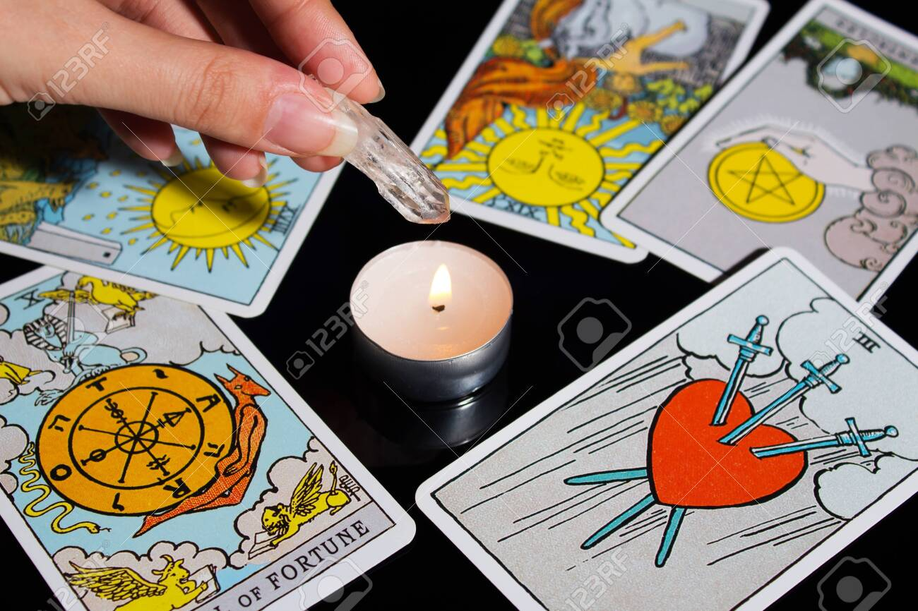 Seven Tricks Around Online Psychic Readings You Wish You Knew Before