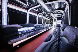 Finding The Best Limo Company Near You