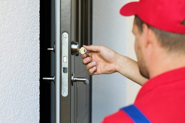 By no means, Lose Your Emergency Locksmith Once more