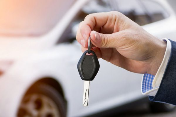 Car owners turn their idle car into passive income